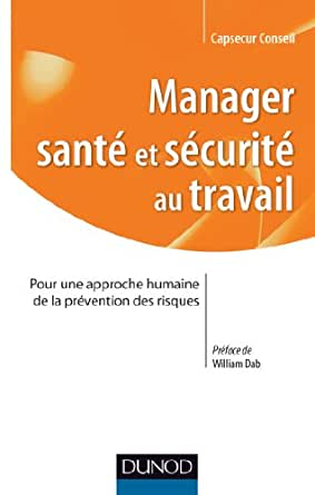 et management) (French Edition) eBook: Capsecur Conseil: Kindle Store