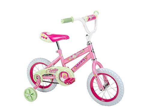 "Huffy Bicycle Company Girls So Sweet Bike, Pink, 12"" 0"