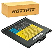 Battpit™ Laptop / Notebook Battery Replacement for IBM ThinkPad Elite X301 (2200 mAh)