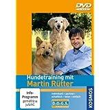 "Hundetraining mit Martin R�ttervon ""Martin R�tter"""