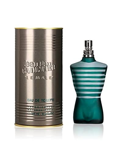 Jean Paul Gautier Eau De Toilette Hombre Le Male 125 ml