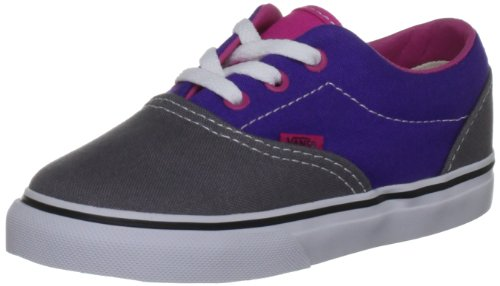 Vans Kids Era Canvas Trainer