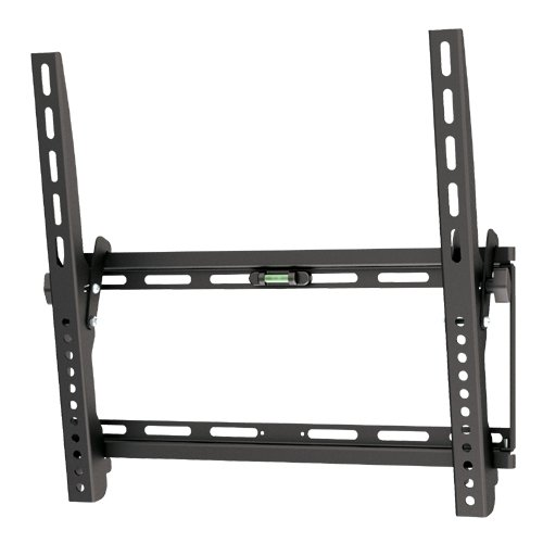 "Tech Tent® Slim Heavy-duty Fixed Wall Mounts For most 32""-55″ LED, LCD flat panel TVs, Up to VESA 400×400 and 75kgs/165lbs"