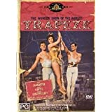 Trapze / Trapeze [ Origine Australien, Sans Langue Francaise ]par Burt Lancaster