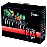 Wera - Wera Kraftform XXL Assorted Screwdriver Set, 12 Pc
