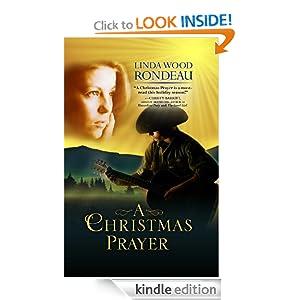 A Christmas Prayer: An Autistic Child, a Father's Love, a Woman's Heart (Christmas Romance)
