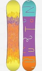 Burton Feather Snowboard 2013 - 144