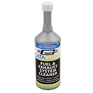 remember the yesterday. I saw Cataclean Engine and Catalytic ...