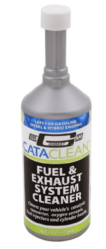 Mr. Gasket Cataclean 12007 Fuel and Exhaust System Cleaner-16 oz.