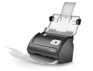 Imagescan Pro 820I High-speed Duplex Document and Id Scanner
