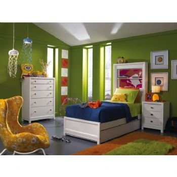 Cheap Nickelodeon Kids Tween Full Zone Storage Bedroom Set (1 BX-960-945, 1 BX-960-941, 1 BX-960-901, 1 BX-960-099, 1 BX-960-261, 1 BX-960-032, 1 BX-960-412) (B004UY0UQQ)
