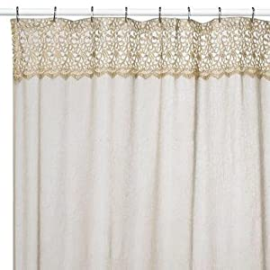 Orange And Teal Shower Curtain Peri Curtains Discontinued