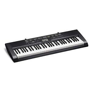 Casio CTK-1100 Portable Keyboard - Nearly New