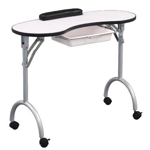 Table manucure pliante pas cher - Table manucure pliante avec aspirateur ...