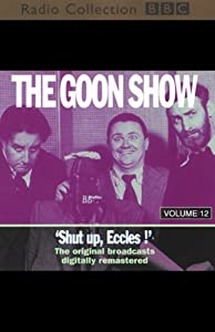 The Goon Show, Volume 12 Radio/TV Program