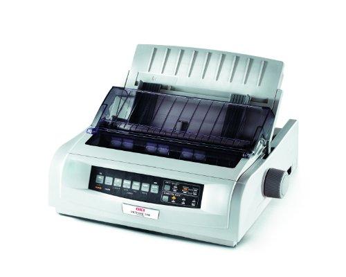 OKI Microline 5591-ECO 24 Pin 136 Colum Dot Matrix Printer