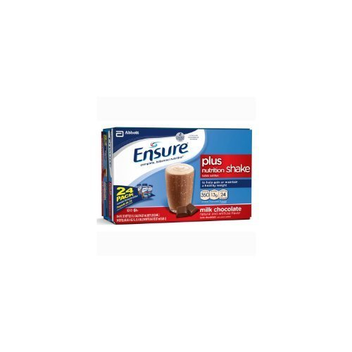 ensure-plus-complete-balanced-nutrition-drink-ready-to-use-milk-chocolate-shake-24-8-fluid-ounce-bot
