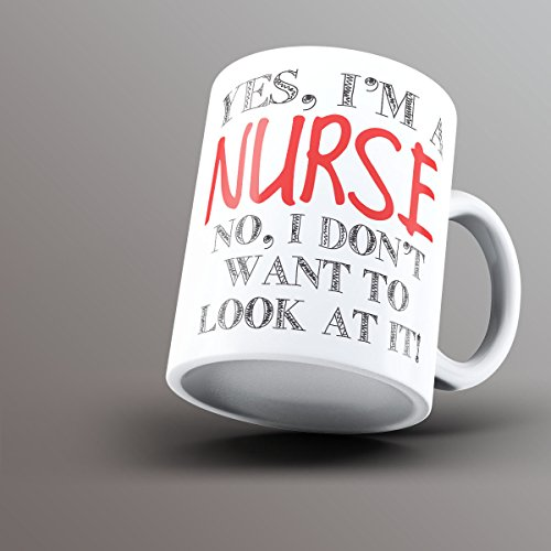 fingerprints-taza-diseno-con-texto-en-ingles-yes-im-a-nurse-no-i-dont-want-to-look-at-it