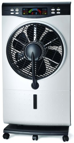 Sienhua Group Palmaire Cooling Mist Fan