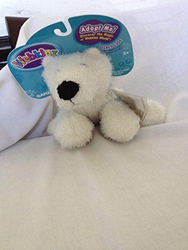 webkinz polar bear