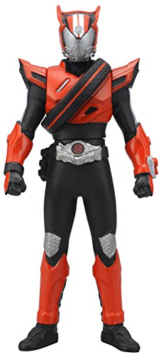 Masked Rider Hero Series drive 01 Kamen Rider drive type speed
