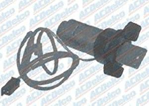 ACDelco D1456C Ignition Lock Cylinder