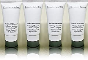 Elizabeth Arden Visible Difference Refining Moisture Cream Complex/ 4.20 Oz