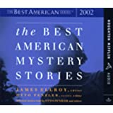 The Best American Mystery Stories 2002