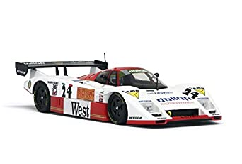 "Amazon.com: Slot.It Lancia LC2/85 ""Amaretto Disaronno"" #24 Le Mans"