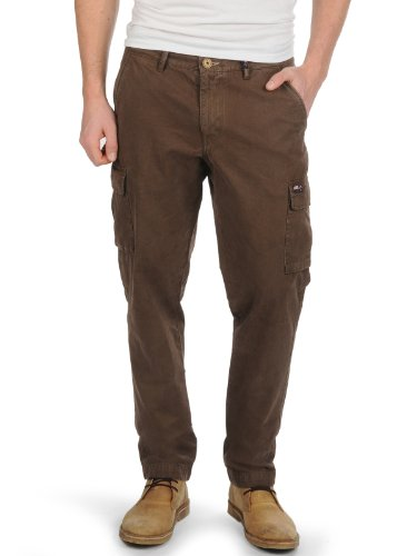New Zealand Auckland Trousers (32-34, brown)