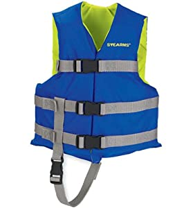 Stearns Classic Series Life Vest - Kid's