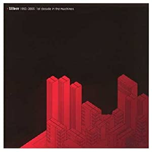 1993-2003 Remixed 1st Decade