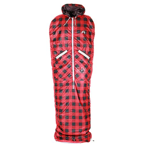 slpy-il-nuovo-indossabile-sacco-a-pelo-medio-slumberjack-rosso