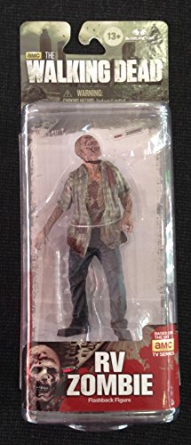 McFarlane Toys The Walking Dead TV Series 6 RV Walker Figure (Toys Rv compare prices)