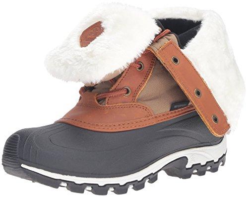 kamik Harper Stivali invernali verde X NK2153 KHA, Herren - Schuhe - Stiefel & Boots / 11498:43