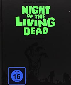 Night of the living dead - Mediabook [Blu-ray] [Limited Edition]