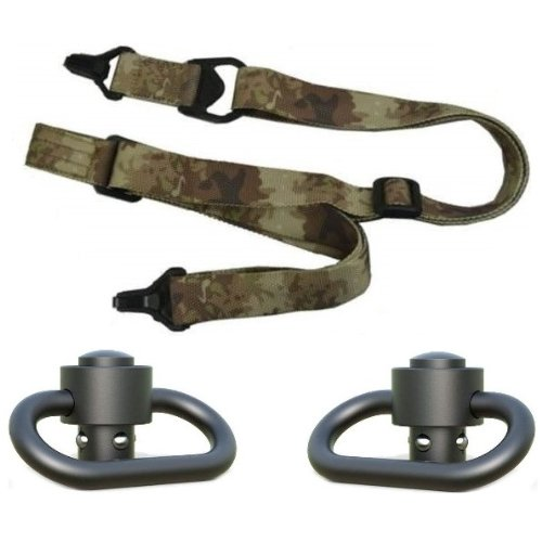 Ar 2 Point Sling front-652540