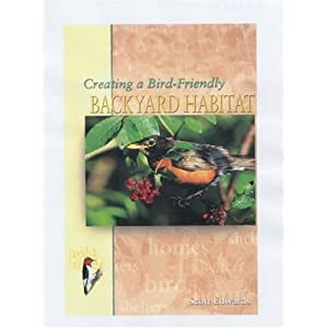 Creating a Bird-Friendly Backyard Habitat (T.F.H. Wild Bird Series)
