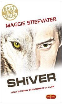 Shiver (Superpocket. Best seller)