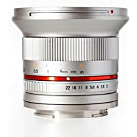 Rokinon 12mm Ultra Wide Lens for Sony E-Mount