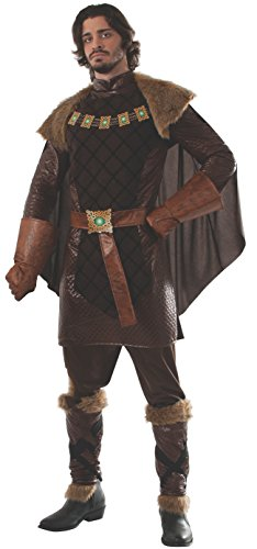 Rubie's Costume Men's Deluxe Dark Prince