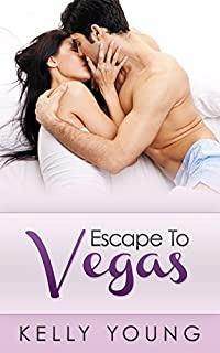 Escape To Vegas by Kelly Young ebook deal