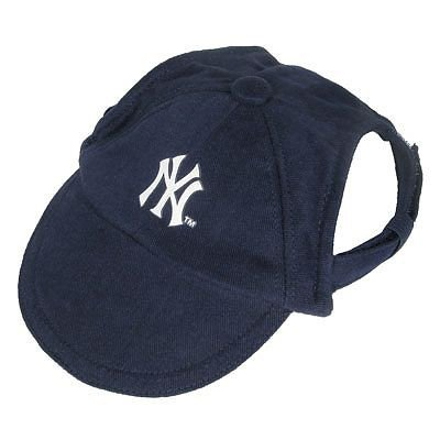 Cap – New York Yankees – Cat and Dog Clothes 50e9df3a370