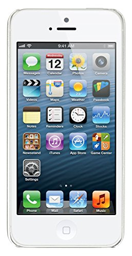 Apple iPhone 5 16GB - Unlocked - White (Certified Refurbished)