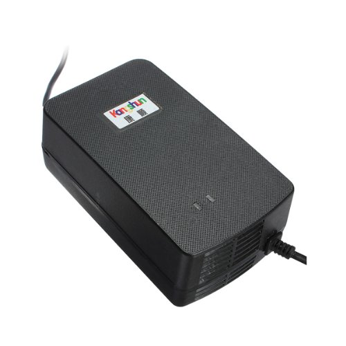 48V 2.5Amp Battery Charger For Electric Bikes