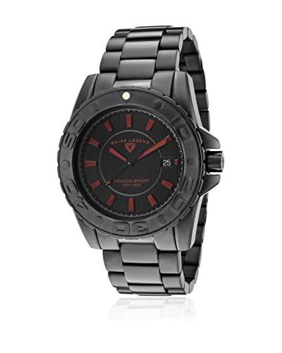 Swiss Legend Reloj Grande Sport SL-9100-BB-11-RDA