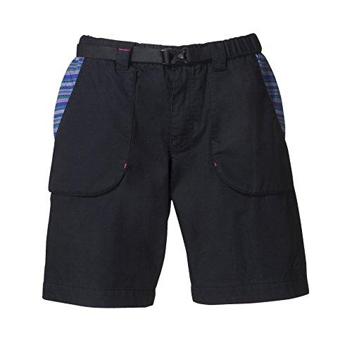 (フェニックス)Phenix Briskly Short Pants PH562SP67 OB オフブラック L