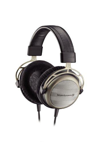ハイエンドヘッドフォン beyerdynamic ベイヤーダイナミック T1