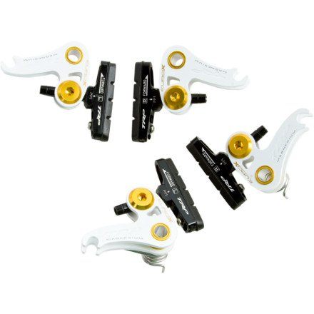 Buy Low Price TRP EuroX Mag Brakeset (BR7629)