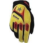 Answer Racing Ion ROCKSTAR Mens Gloves - 2XL - XXL
